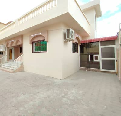4 Bedroom Villa for Sale in Al Rawda, Ajman - Fully maintenance villa for sale with electricity and water in the Rawda area in Ajman