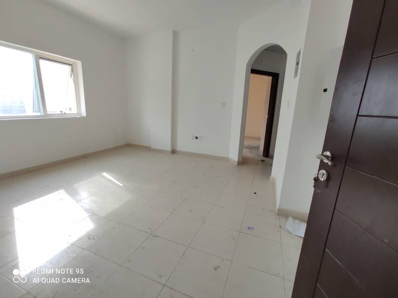 1MONTH FREE brand new 2bhk with 2washroom amazing hall on the road just 25500aed in muwaileh school zone