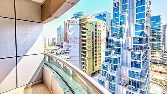 2 Bedroom Apartment for Rent in Barsha Heights (Tecom), Dubai - Free Month | 12 CHQS | Next To Metro | TECOM | 2BR | Balcony | No chiller | Gym | Pool | Parking