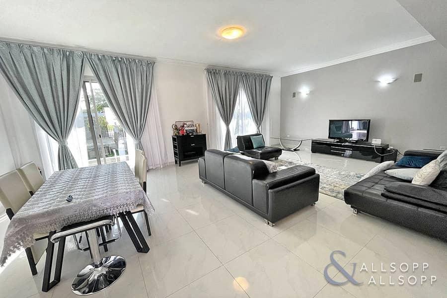 2 4 Bedrooms | 3444 Sq Ft BUA | Plus Maid's