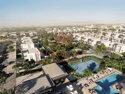 Plot for Sale in Yas Island, Abu Dhabi - LARGE RESIDENTIAL PLOT!!! CORNER UNIT!! PERFECT INVESTMENT!
