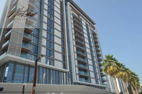 شقة 3 غرف نوم للايجار في جزيرة بلوواترز، دبي - Sea & pool View I Full building facilities I Free DEWA
