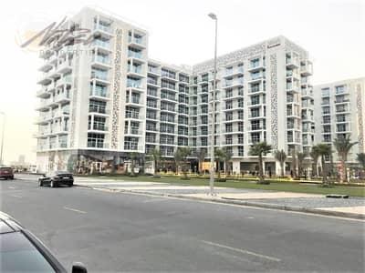 1 Bedroom Flat for Sale in Dubai Studio City, Dubai - Middle Floor I Balcony & Court View I Full building facility
