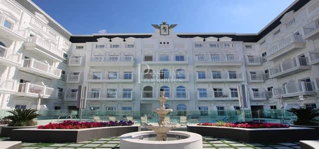فلیٹ 1 غرفة نوم للبيع في أرجان، دبي - High ROI|  Luxury Living | Payment Plan