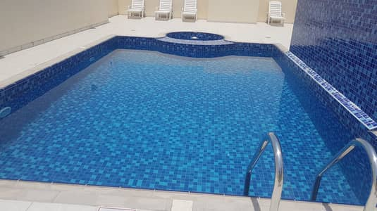 شقة 2 غرفة نوم للايجار في الورقاء، دبي - شقة في الورقاء 1 الورقاء 2 غرف 48000 درهم - 4982968