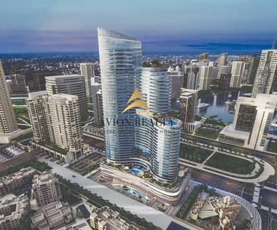 2 Bedroom Flat for Sale in Downtown Dubai, Dubai - 2BR PLUS MAID ROOM|WAKING DISTANCE TO DUBAI MALL|
