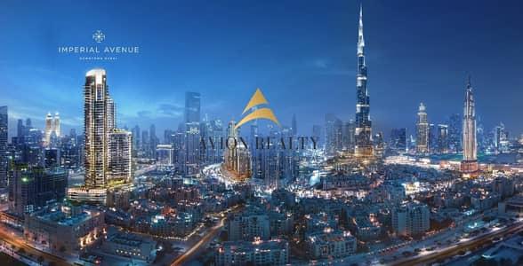 فلیٹ 2 غرفة نوم للبيع في وسط مدينة دبي، دبي - 2BR PLUS MAID ROOM|WAKING DISTANCE TO DUBAI MALL|