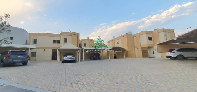 3 Bedroom Villa for Rent in Al Zahiyah, Abu Dhabi - Fantastic home with a high standard finishing