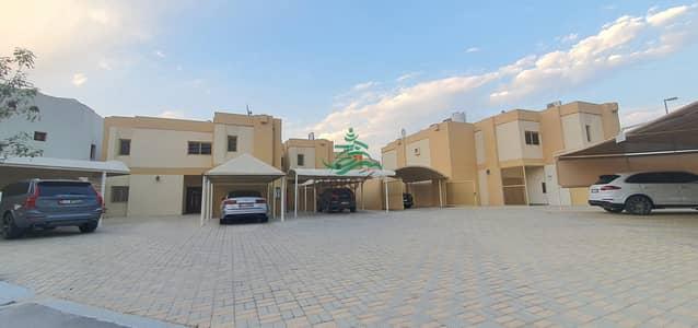 فیلا 3 غرف نوم للايجار في الزاهية، أبوظبي - Fantastic home with a high standard finishing