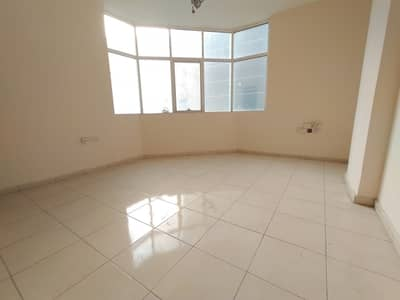 Studio for Rent in Al Mujarrah, Sharjah - Near To Mujarrah Park Hot offer In STUDIO APARTMENT WITH One Month Free No Deposit In Good Size
