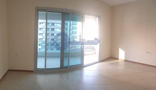 فلیٹ 1 غرفة نوم للبيع في دبي مارينا، دبي - Chiller Free  Unfurnished  1 Bed For Sale In Diamond 2 Dubai Marina