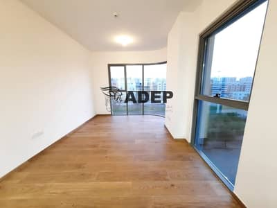 1 Bedroom Flat for Rent in Al Nahyan, Abu Dhabi - Brand New Apt With Parking