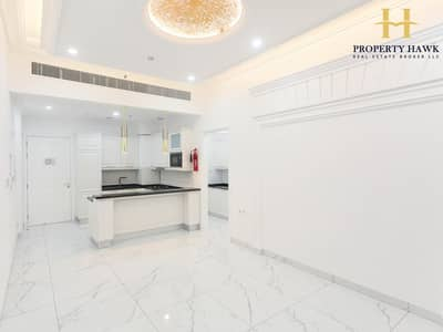 Studio for Rent in Arjan, Dubai - Brand New   With Good Layout  Unfurnished