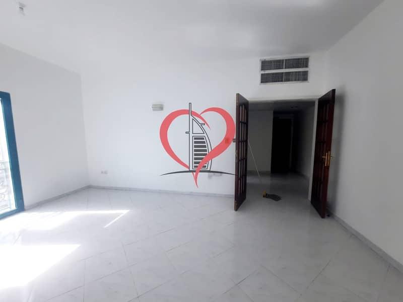 Awesome 3Bedroom Apartment Near Main Abudhabi Bus Station
