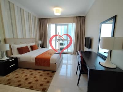 1 Bedroom Apartment for Rent in Corniche Area, Abu Dhabi - Furnished One Bedroom | Corniche View | High Quality with Facilities
