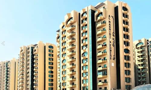2 Bedroom Apartment for Rent in Al Rashidiya, Ajman - Rashidya Towers, 2 Bedroom Hall for Rent AED 24,000