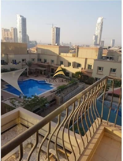 2 Bedroom Apartment for Rent in Jumeirah Village Triangle (JVT), Dubai - Flash Offer - Grace Offer | Pool View | Massive 2BR - JVT