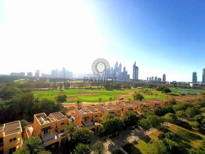3 Bedroom Apartment for Sale in The Views, Dubai - ELEGANT AND MODERN | STUNNING VIEW | GOLF FACING