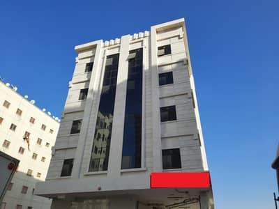 شقة 1 غرفة نوم للايجار في عجمان الصناعية، عجمان - غرفة وصالة بناية جديدة اول ساكن والسعر مفاجأة