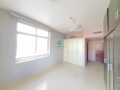 2 Bedroom Flat for Rent in Jumeirah Village Circle (JVC), Dubai - Massive 2 BR | Chiller Free | With Balcony | Newly Fitted & Closed Kitchen | Unfurnished
