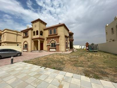 5 Bedroom Villa for Rent in Al Noaf, Sharjah - Luxurious Five Bedroom Villa is available for rent in Al Noaf for 200,000 AED