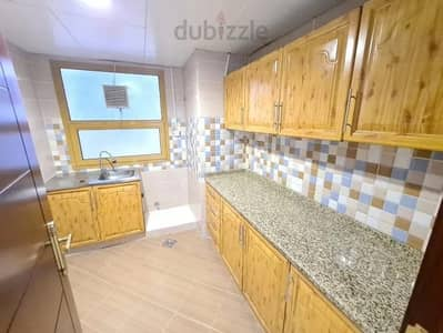 1 Bedroom Apartment for Rent in Mohammed Bin Zayed City, Abu Dhabi - LUXURIOUS | ONE BEDROOM HALL |HUGE TERRACE | SEPARATE KITCHEN | WARDROBES | 44K