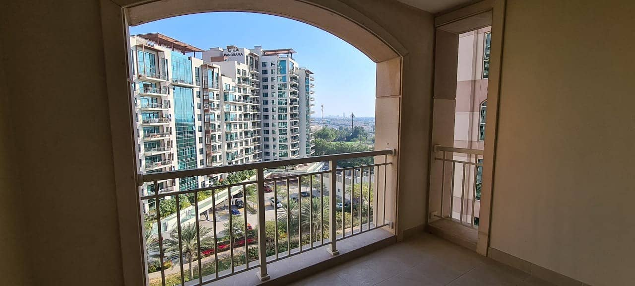 Stunning Studio Apartment for Rent in Tanaro Tower at The Views