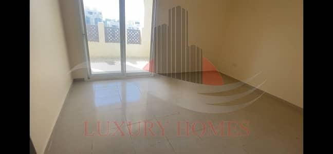 1 Bedroom Flat for Rent in Al Murabaa, Al Ain - Compact Yet Clean Came with Free Central A/C
