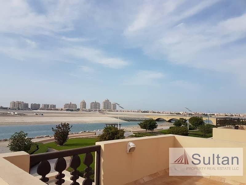 2 Lagoon View Stunning Duplex Great price