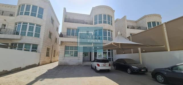 1 Bedroom Apartment for Rent in Mohammed Bin Zayed City, Abu Dhabi - Brand New & Spacious 1BHK close to Dalma Mall - 3500/M