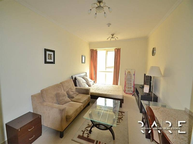 2 Furnished | Lake View | Less Expensive | JLT