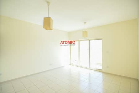 1 BR | GREENS FOR SALE| Viewing possible with notice |Al Dhafra 4|