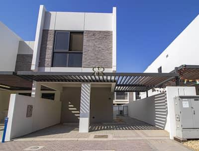 فیلا 3 غرف نوم للايجار في أكويا أكسجين، دبي - Spacious 3 Bedrooms with Balcony and Well Maintained