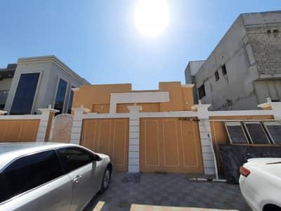 فیلا 3 غرف نوم للبيع في الياسمين، عجمان - تملك فيلا بعجمان منطقة الياسمين طابق ارضي