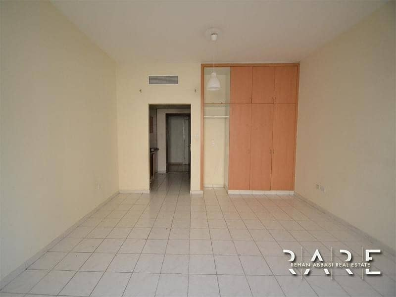 Less Expensive Studio in Italy Cluster