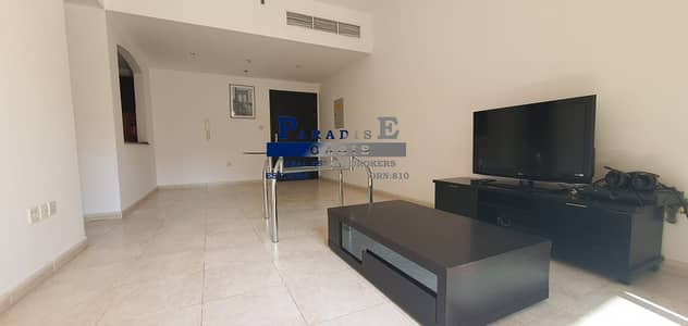 2 Bedroom Apartment for Sale in Jumeirah Village Circle (JVC), Dubai - VACANT I FULL POOL VIEW I TWO BALCONIES
