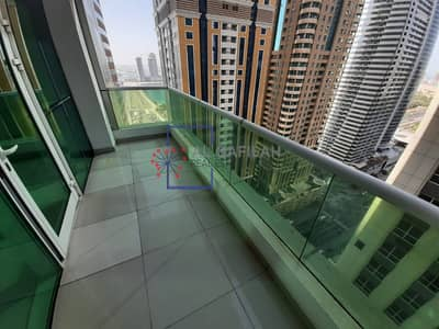 1 Bedroom Apartment for Rent in Dubai Marina, Dubai - SPACIOUS 1BR FOR RENT IN MARINA PINNACLE TOWER,,39K