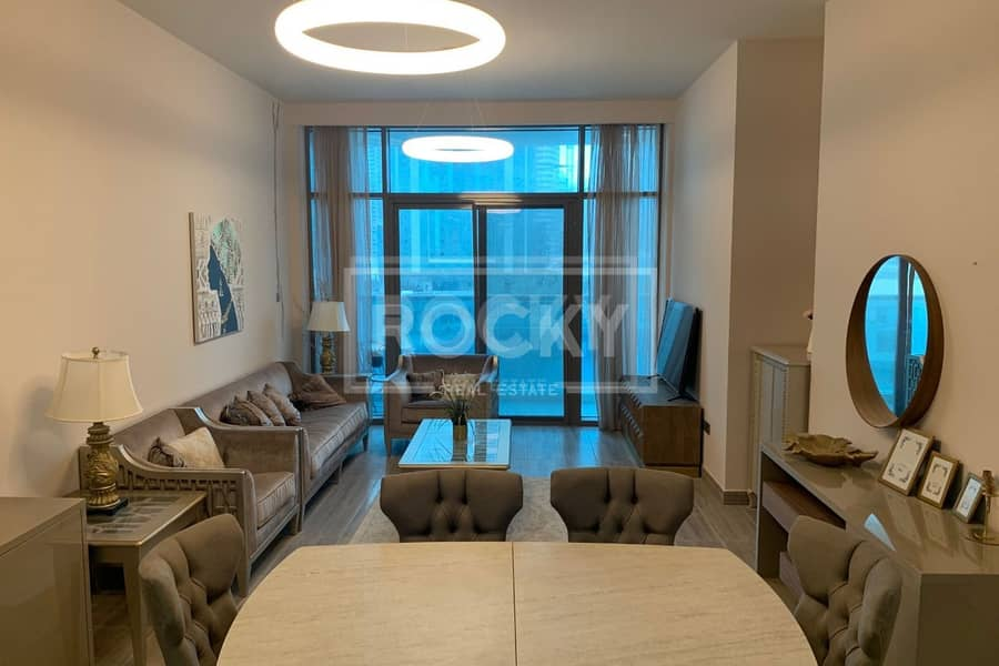 2 Fully Furnished   2-Bed   Full Lake