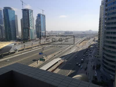 Furnished | SZR View | Metro + Tram at Doorstep | Upgraded Utilities