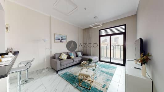 1 Bedroom Flat for Rent in Jumeirah Village Circle (JVC), Dubai - HOT DEAL|BRAND NEW|1 MONTH FREE|MAINTENANCE FREE