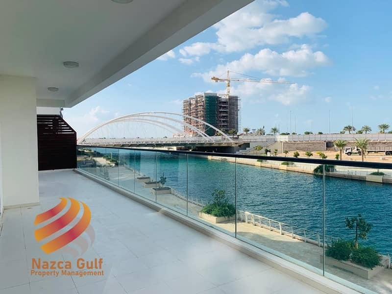 6 Payments for Sea View 1 BR Apartment