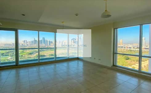 3 Bedroom Flat for Rent in The Views, Dubai - Golf course view / High floor / Upgraded