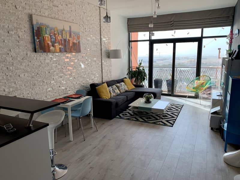2 Stunning 3 BR Duplex Apt | Well Maintained | DSO