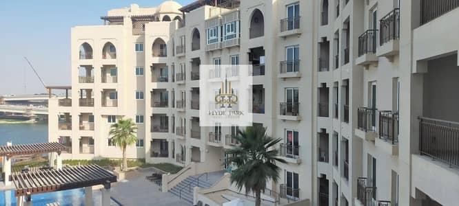 شقة 1 غرفة نوم للايجار في الطريق الشرقي، أبوظبي - Special offer! Reduced Price 1BDR Apartment