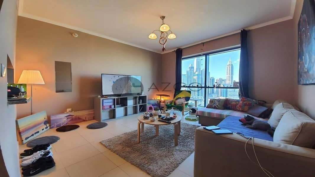 2 SMARTLY DESIGNED ARCHITECTURE   SPACIOUS UNIT   PANORAMIC VIEW