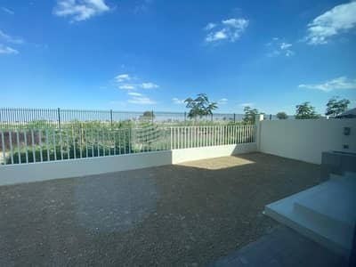 Brand New   4Bedroom Plus Maids   Camel track View