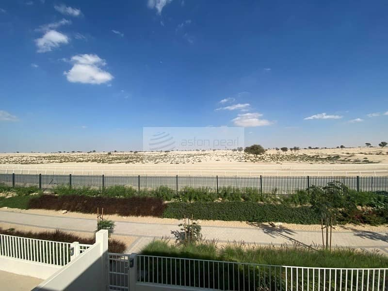 15 Brand New   4Bedroom Plus Maids   Camel track View