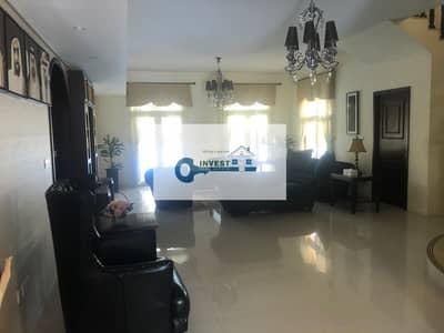 6 Bedroom Villa for Sale in Dubailand, Dubai -  7000 Plot Area Villa