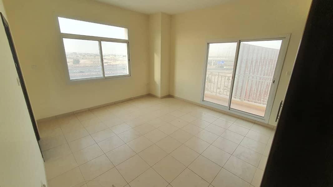 شقة في تالا 1 كيو بوينت ليوان 1 غرف 370000 درهم - 4952992