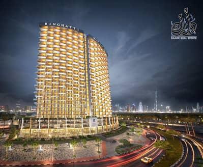 3 Bedroom Flat for Sale in Bur Dubai, Dubai - Hot Offer | 3 Bedroom  In Al Jaddaf  | Dubai Mall | Burj Kalifa View